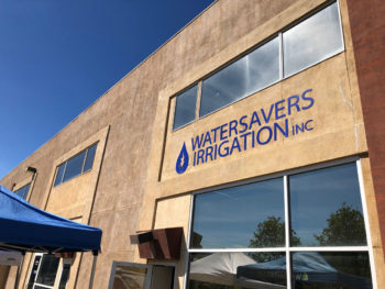 Watersavers store in Brentwood, CA