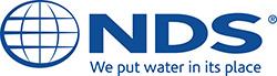 NDS drainage logo