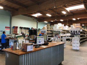 Watersavers store in San Rafael, CA