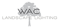 WAC landscape lighting logo