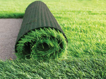 Artificial turf roll from Watersavers Turf