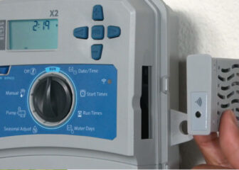 Smart Irrigation Controllers at Watersavers